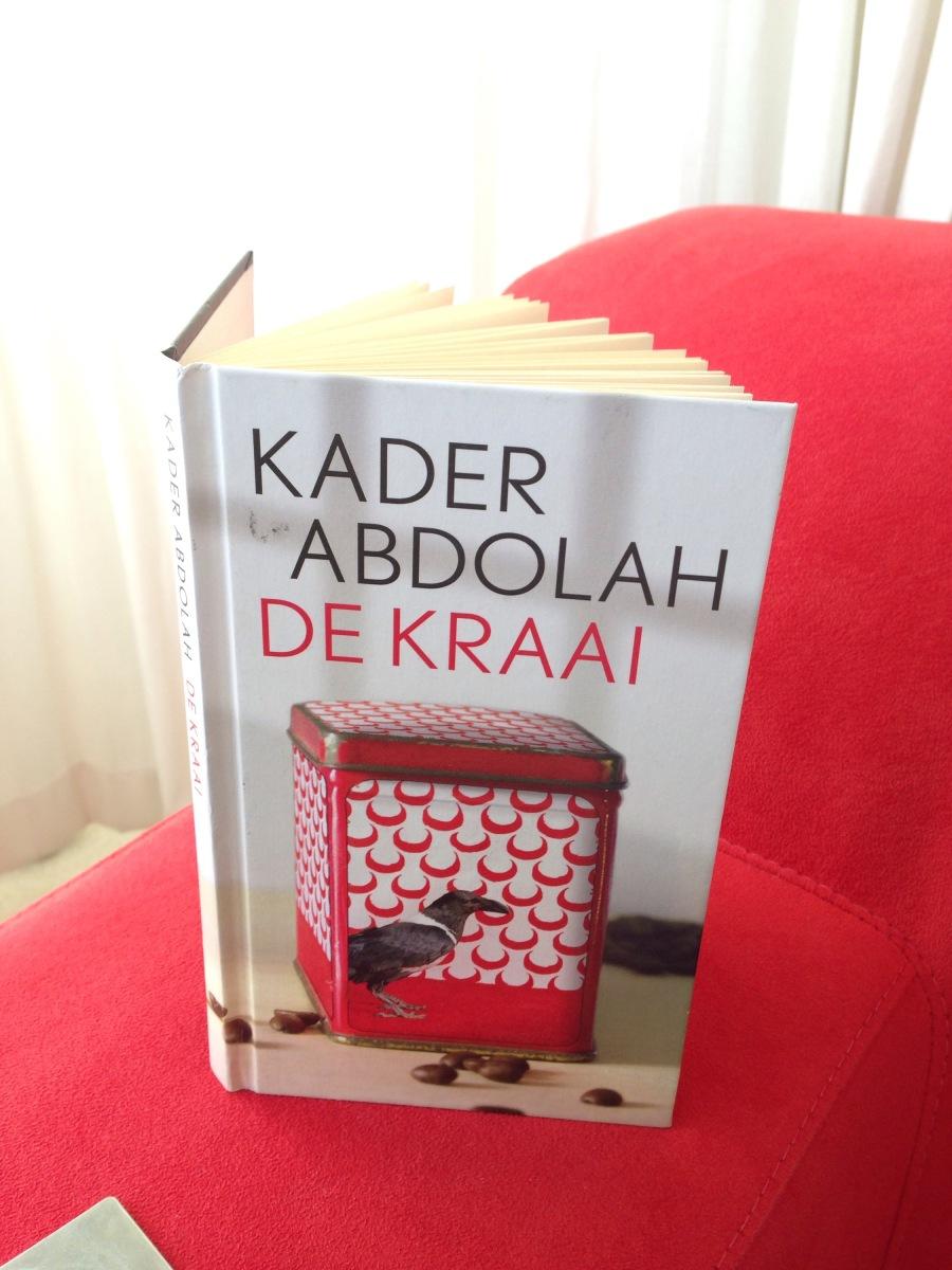 Um bom livro para começar a ler em Holandês...